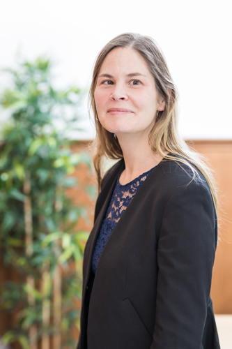 Drs. Esther van Tienen RB